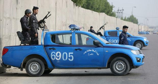 العراق تعلق رحلاتها الجوية الداخلية بسبب العمليات الروسية لمكافحة الإرهاب