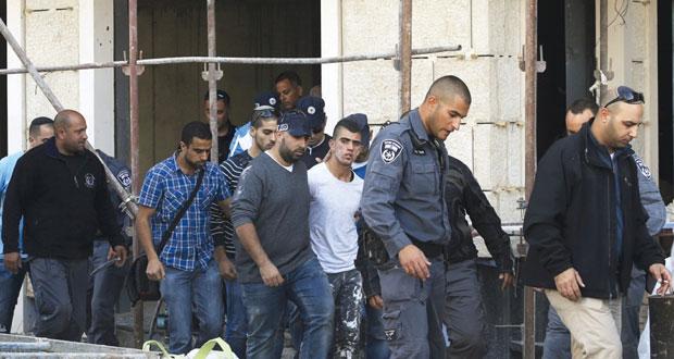 ميليشيا الاحتلال تعدم فلسطينيا في (القدس) وتزعم حيازته سكينا