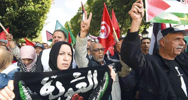 مطالبات فلسطينية بتخل دولي لحماية دولية من الانتهاكات الإسرائيلية