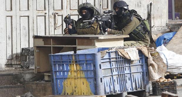 شهيدان بالقدس وبيت لحم والاحتلال يستهدف بنيرانه الفلسطينيين بالضفة