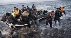 مصرع 14 مهاجرا غرقا قبالة السواحل التركية..وأوروبا تبحث مع الأفارقة مواجهة أزمة اللجؤ