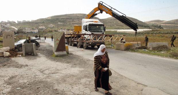 شهيدين بنيران الاحتلال في الضفة والقدس