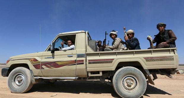 اليمن: الحوثيون يستعيدون مواقع في الجنوب