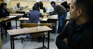 الأتراك ينتخبون مجلسهم التشريعي في أجواء توتر سياسي وأمني