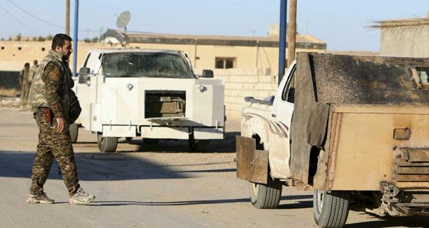 سوريا: تؤكد أن هجمات باريس نتاج سياسة فرنسا الخاطئة في منطقتنا