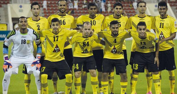في الجولة الخامسة لكأس مازدا للمحترفين.. فنجاء يواجه الشباب بطموحات الفوز والبقاء على أمل التأهل