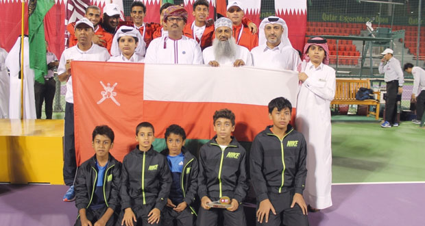 اليوم اجتماع للجنتى المنتخبات والمسابقات باتحاد التنس