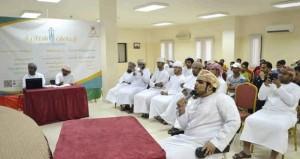 أندية محافظة مسقط تكثف جهودها لتفعيل برامج مسابقة الأندية للإبداع الشبابي
