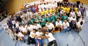 عمانتل تدشن اليوم النسخة الثانية من أولمبياد عمانتل