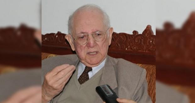 رئيس المجمع الجزائري للُّغة العربية: أحاول جعل اللُّغة العربية في مقام يُضاهي اللُّغات  الأوروبية اليوم
