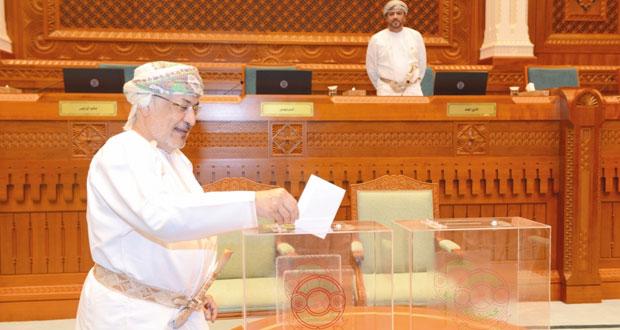 مجلس الدولة يعقد جلسته الإجرائية الأولى لدور الانعقاد السنوي الأول للفترة السادسة