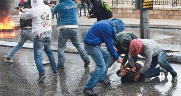 شهيدان في الضفة وغزة والفلسطينيون يطالبون بمحاكمة قادة الاحتلال