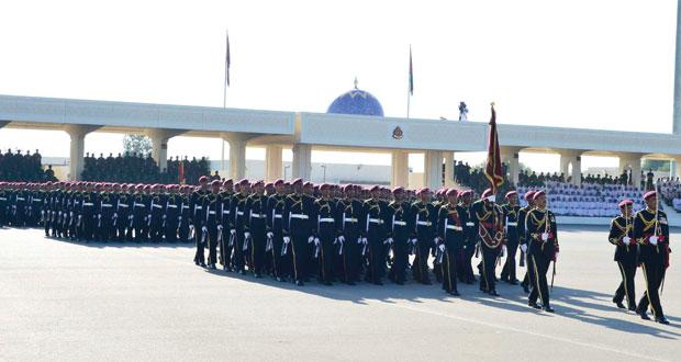 يوم الحرس السلطاني