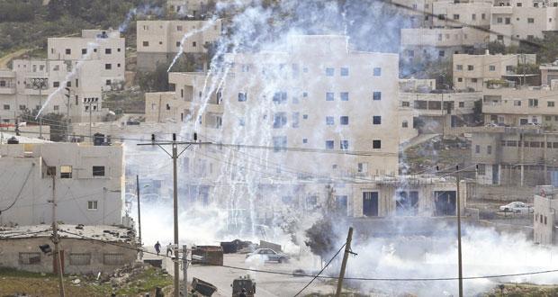 الاحتلال يسقط شهيدا و(الوطني الفلسطيني) يدعو حماس والجهاد للمشاركة باجتماعاته