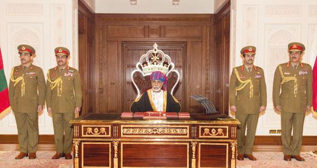 مضامين ودلالات الكلمة السامية لجلالة السلطان منهاج عمل للمرحلة القادمة لمختلف مؤسسات الدولة