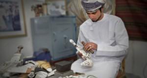 إسهامات ريادية متنوعة لقطاع الصناعات الحرفية في تحقيق خطط وبرامج التنمية الشاملة