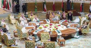 قمة الرياض تختتم بالاتفاق على مواصلة الخطى نحو التكامل بين دول (التعاون) وإعلاء مكانته وتعزيز دوره الدولي والإقليمي