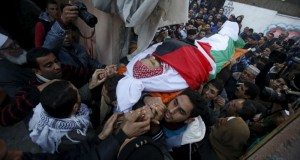 جيش الاحتلال يعسكر (سلواد) وإصابة العشرات من المقدسيين بمواجهات