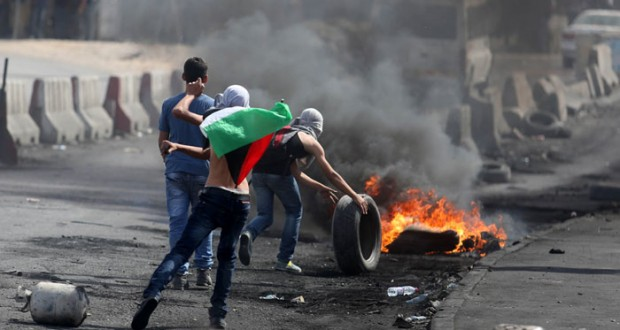 الغضب الفلسطيني: للأوطان سر ليس يعرفه أحد