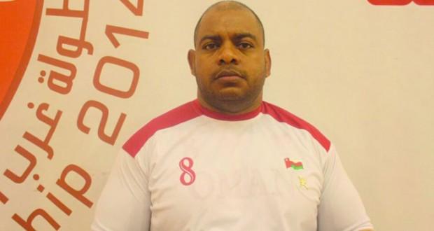 رياضة «ذوي الاحتياجات الخاصة» تفقد نجمها محمد البلوشى