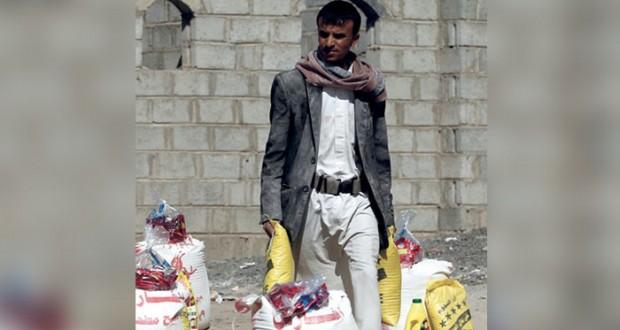 اليمن: القوات الحكومية تستعيد مدينتين .. وصاروخان على السعودية