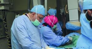 «15» مليون زيارة للعيادات الخارجية بالمؤسسات الصحية العام الماضي