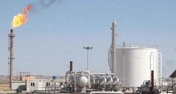أكثر من 70.4 مليون برميل إنتاج المصافي والصناعات النفطية بنهاية اكتوبر