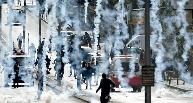 شهيدان وعشرات الجرحى بنيران الاحتلال و177 دولة تصوت لصالح الفلسطينيين