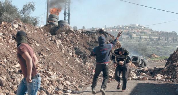 الاحتلال يغتال فلسطينيين اثنين في استعار إرهابه