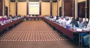 اتحاد الكتاب العرب يرفض محاكمة الأدباء