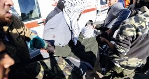 3 شهداء بينهم مسن والاحتلال يمعن في القمع ويغلق مداخل قرى بالضفة ويشن حملة اعتقالات