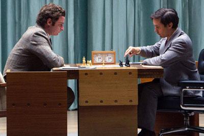البيدق الضحية .. الحرب الباردة على رقعة شطرنج