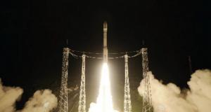 قمر صناعي أوروبي لرصد تموجات الجاذبية والزمن في الفضاء