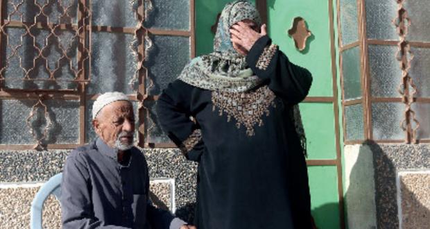 4 شهداء في تصعيد الاحتلال وتيرة اعداماته الميدانية
