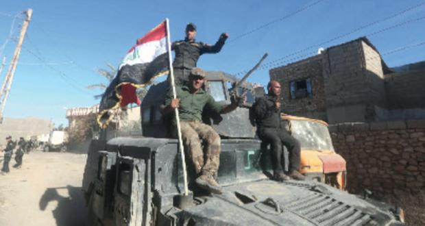 العراق يلاحق تركيا أمام مجلس الأمن لاستصدار (إدانة)