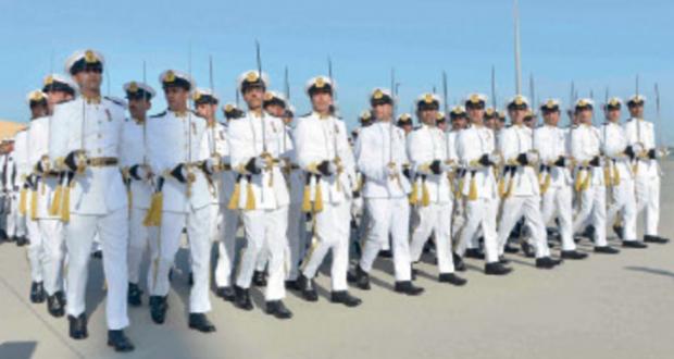 اليوم.. السلطنة تحتفل بيوم القوات المسلحة