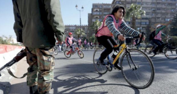 سوريا: الأسد يدعو إلى عدم الخلط بين المعارضة السياسية والجماعات المسلحة