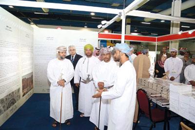 """افتتاح معرض """"عمان الدولي الأول لمستلزمات وكتاب الطفل"""" في مركز عمان الدولي للمعارض"""