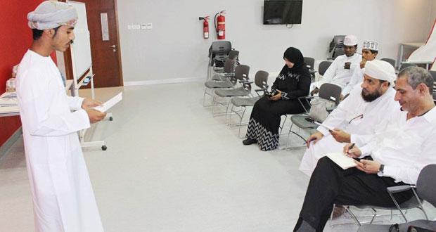 تعليمية جنوب الشرقية تبدأ التقييم المبدئي لمسابقتي فن الخطابة والتحدث والإجادة في اللغة العربية لمدارس المحافظة