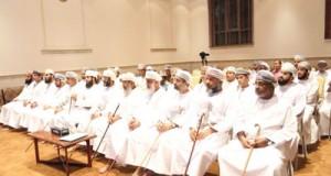 اللجنة الشبابية بنخل تنظم أمسية شعرية بمناسبة المولد النبوي الشريف