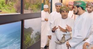 15 مصورا يعرضون إبداعاتهم في معرض ملامح من عمان