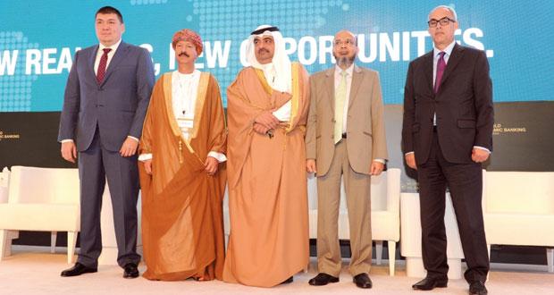 انطلاق أعمال المؤتمر العالمي للمصارف الإسلامية بالمنامة
