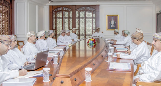 اللجنة الوطنية العليا للتعداد الإلكتروني لعام 2020 تستعرض المنهجية المقترحة للتعداد