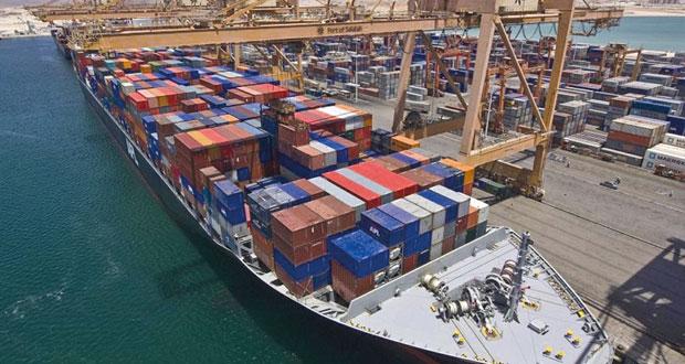 أكثر من 1.5 مليار ريال عماني فائض بالميزان التجاري للسلطنة بنهاية يوليو الماضي