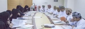 المركز الوطني للإحصاء والمعلومات يختتم البرنامج التدريبي «تنمية مهارات جمع البيانات»