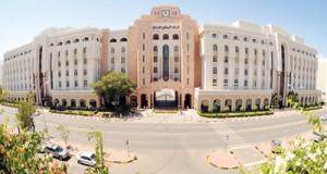 11.78 مليار ريال عماني القيمة الإجمالية للودائع الخاصة بالبنوك التجارية