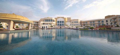 وزارة السياحة: 311 منشآة فندقية توفر أكثر من 16 ألف غرفة فندقية