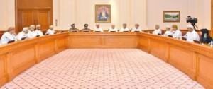 «اجتماعية الشورى» تواصل مناقشة مشـروع اتفاقية التعاون بين السلطنة والإمارات