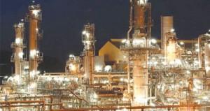 أكثر من 3ر78 مليون برميل إنتاج المصافي والصناعات البترولية بالسلطنة بنهاية نوفمبر