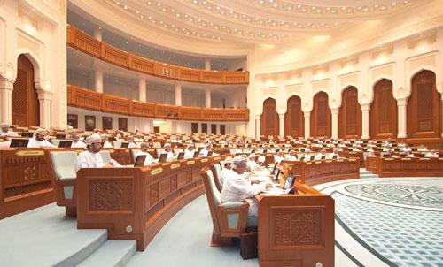 مجلس الدولة يعتمد الخطة الخمسية التاسعة والميزانية العامة للدولة لعام 2016 ويحيلها إلى الحكومة